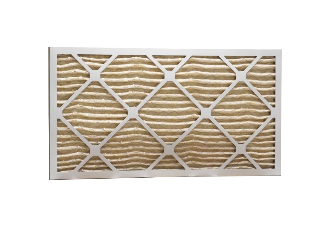Eco-Aire P15S.011223 MERV 11 Pleated Air Filter, 12 x 23 x 1 by Eco-Aire B01138UQAQ