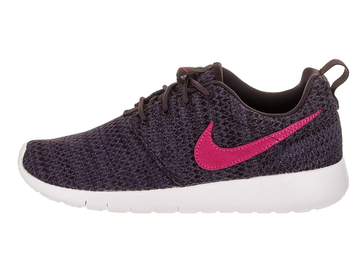 premium selection 9f06b 636d7 Nike Roshe Run, Chaussures de Running Fille  MainApps  Amazon.fr  Chaussures  et Sacs