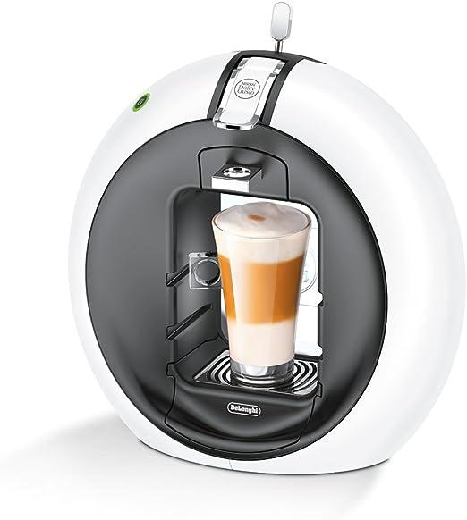 DeLonghi Nescafé Dolce Gusto Circolo Kapsel-Kaffeemaschine 1.3 Liter 1500 Watt