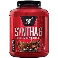 BSN 必胜 SYNTHA-6六重蛋白营养粉巧克力味 2270g