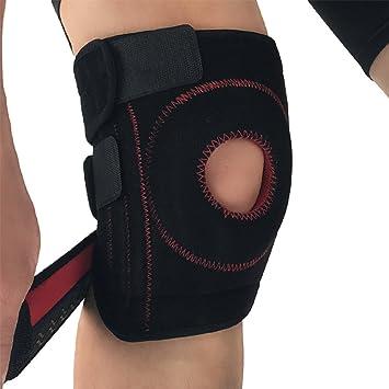 WY1688 2 Paquete Deportes Rodilla Protección Dolor Muscular ...