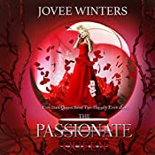 The Passionate Queen: Dark Queens, Book 2 | Jovee Winters