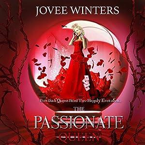 The Passionate Queen Audiobook