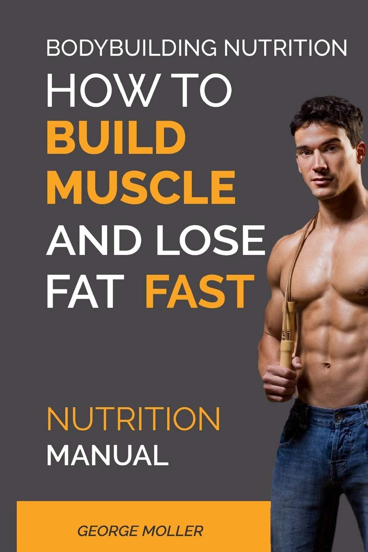 burn fat tone muscle diet
