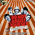 Do Not Adjust Your Set - The Best Of | Humphrey Barclay,Ian Davidson,Denise Coffey,Eric Idle,David Jason,Terry Jones,Michael Palin