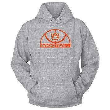 best loved 2e1b0 5ed6a Amazon.com : FanPrint Auburn Tigers T-Shirt - Elite ...