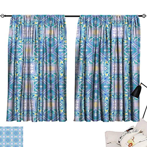 Hariiuet Customized Curtains Seamless Wallpaper pattern17 84