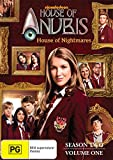 House Of Anubis: Season 2 Vol. 1 (House of Nightmares) - 3 DVD Set ( House Of Anubis: Season Two - Volume One ) [ NON-USA FORMAT, PAL, Reg.2.4 Import - Australia ]