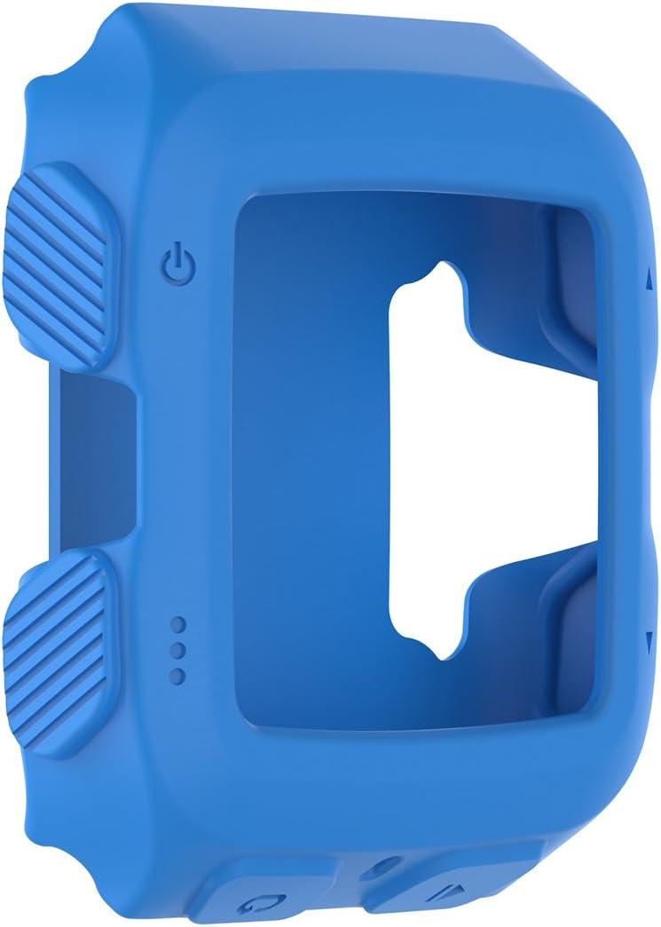 Funda Protectora Para Reloj Garmin Forerunner 920xt Azul