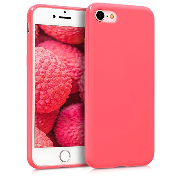 coral iphone 7 case
