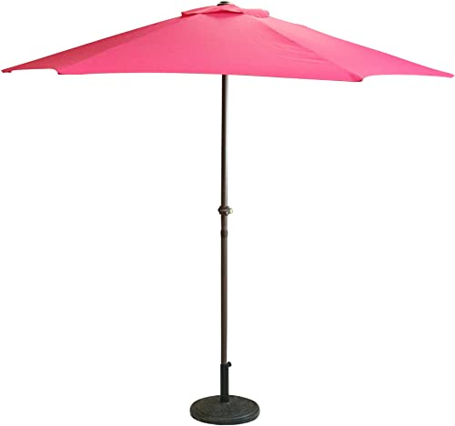 7.5' Outdoor Patio Market Umbrella