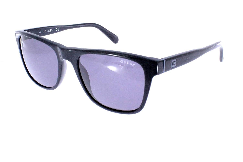 Amazon.com: anteojos de sol Guess GU 6887 Gu 6887 01 A Negro ...