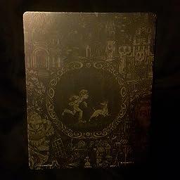Coco (Steelbook 3D) [Blu-ray]: Amazon.es: Personajes animados, Lee Unkrich, Personajes animados: Cine y Series TV