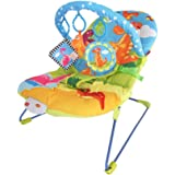 LuvLap Baby Bouncer Little Dino