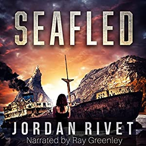 Seafled Audiobook