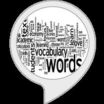 Vocabular builder