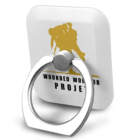 dc4547c23d Amazon.com: Wounded Warrior Project 360 Degree Rotation Square Cell ...
