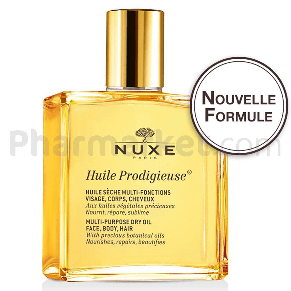 NUXE - P04275794 - OLIO PRODIGIOSA - OLIO SECCO MULTI-FUNZIONE - 50ML
