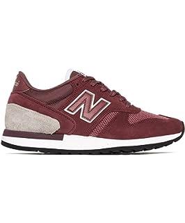 New Balance MRL996WB Sneakers Homme Bordeaux 12 qU33kUGh