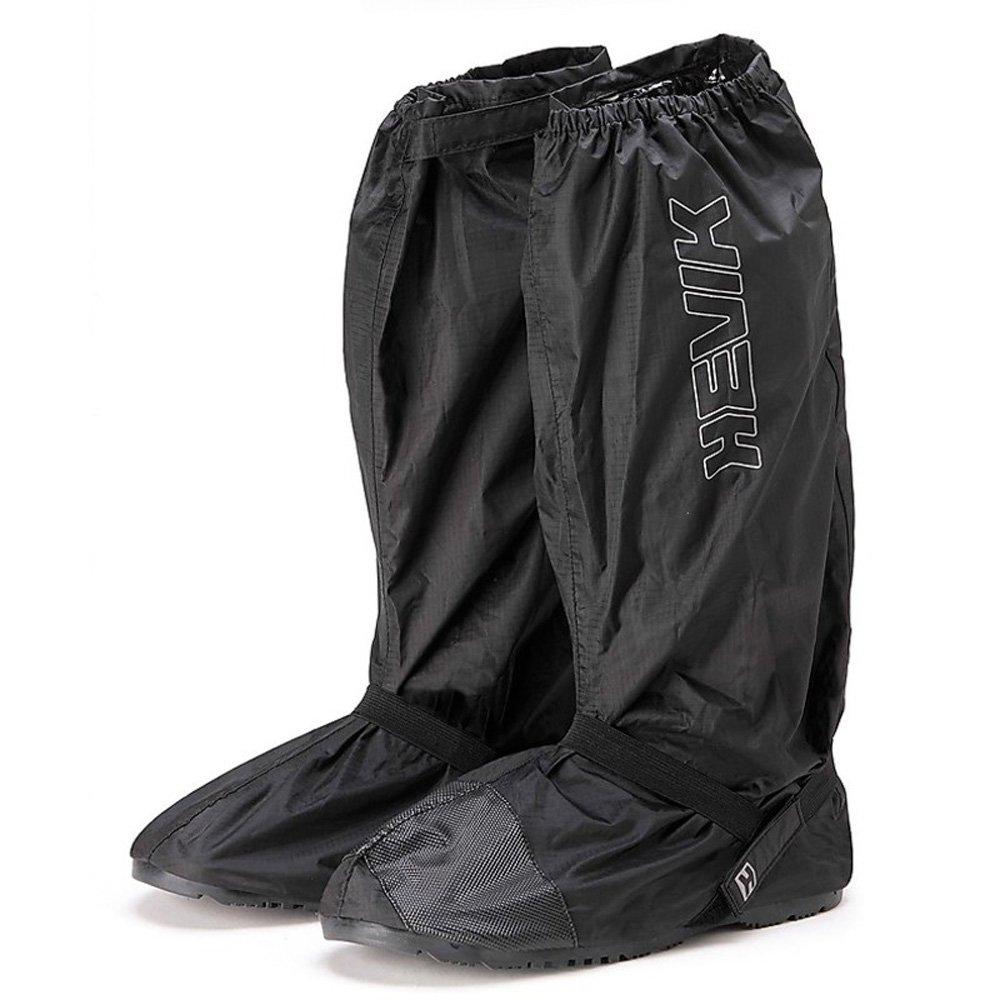 HEVIK HAC214RXXL Water-Proof Overshoes Black