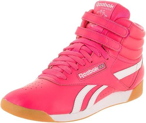 Reebok Women's FS Hi Su Casual Shoe