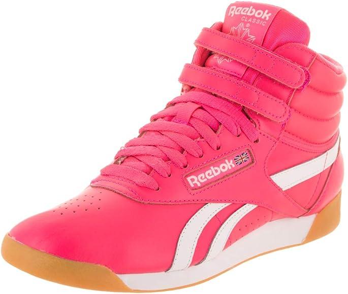 Reebok Freestyle HI SU Women's Shoes