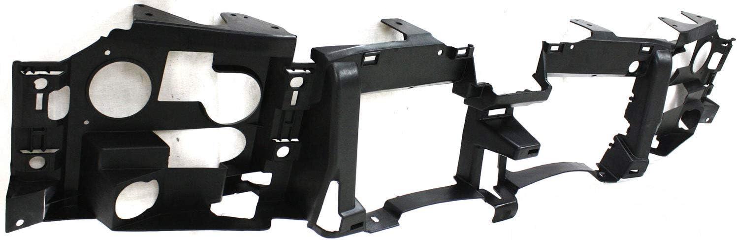 New Body Header Panel For Chevrolet Trailblazer 2002-2009 GM1221125