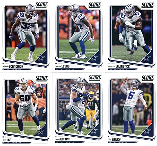 Which is the best cowboys jersey dan bailey?