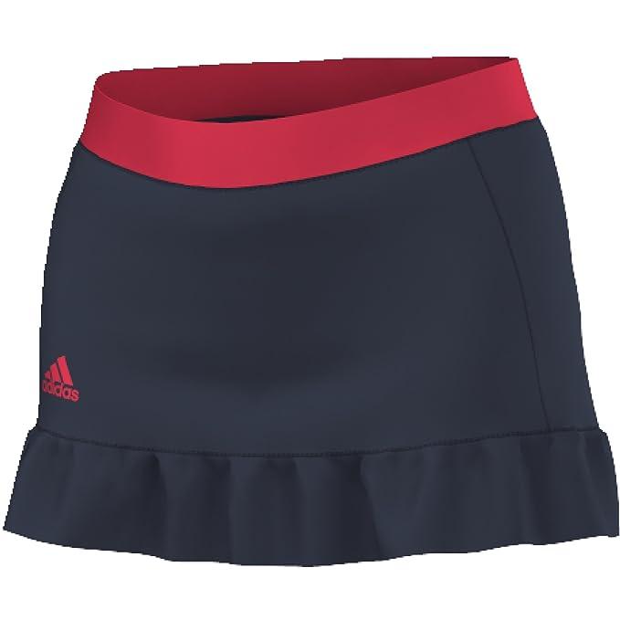 adidas Court Skort Falda pantalón, Mujer: Amazon.es: Ropa y accesorios