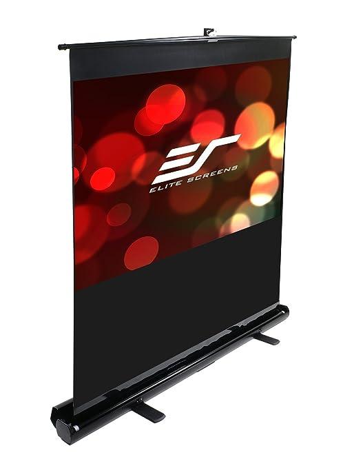 Elite Screens F84NWH Pantalla de proyección 2,13 m (84