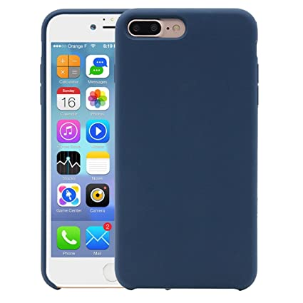 Amazon.com: Funda para iPhone 8 Plus, iPhone 7 Plus ...