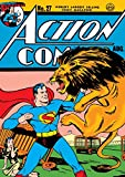 img - for Action Comics (1938-2011) #27 book / textbook / text book