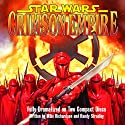 Star Wars: Crimson Empire (Dramatized) Audiobook by Mike Richardson, Randy Stradley Narrated by Patrick Coyle, Robert Downing Davis, Nichole Pelerine, Martin Ruben, David Anthony Brinkley, Gary Groomes, Jim Cada