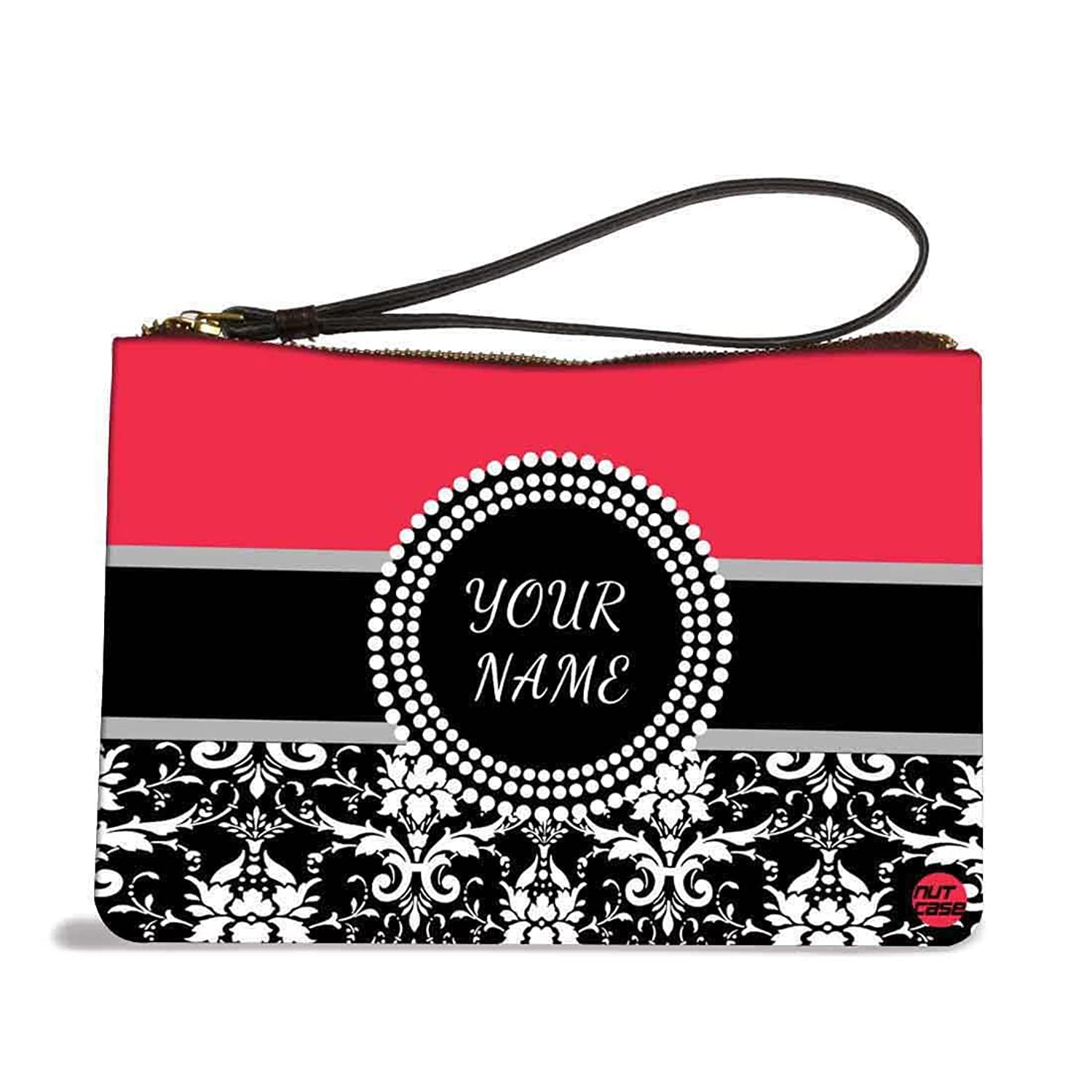 Personalized Multipurpose Pouch