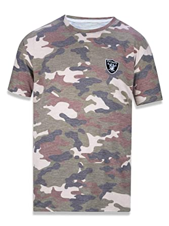 5d69afbaab CAMISETA OAKLAND RAIDERS NFL NEW ERA  Amazon.com.br  Amazon Moda