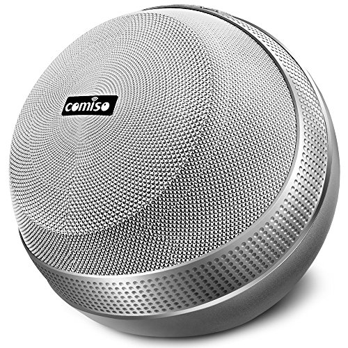 COMISO HomeAudio 40W Bluetooth Speakers