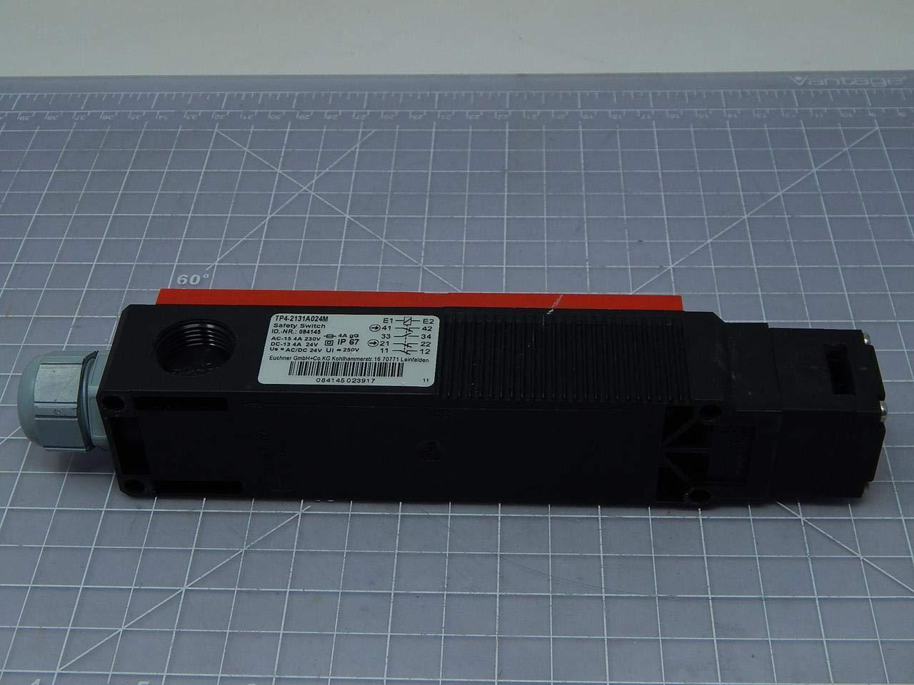 1PCS Brand New EUCHNER sensor TP4-2131A024M Fast Ship