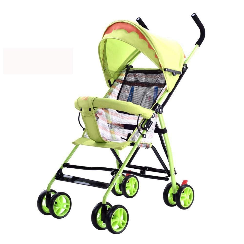 Shisky Sillas de Paseo,Super Carro de bebé de Ligero ...