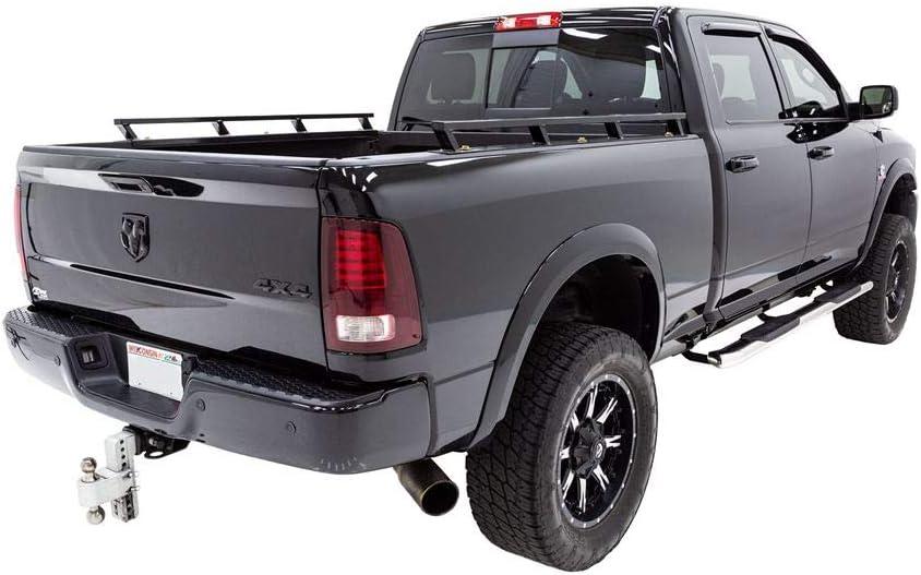 Apex TBSR-60 60 L Steel Truck Bed Side Rails