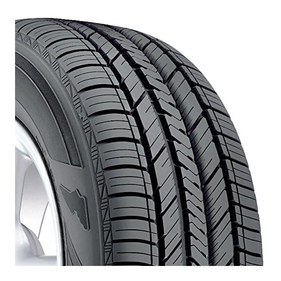 Goodyear Assurance Fuel Max Radial Tire – 225/65R17 102T
