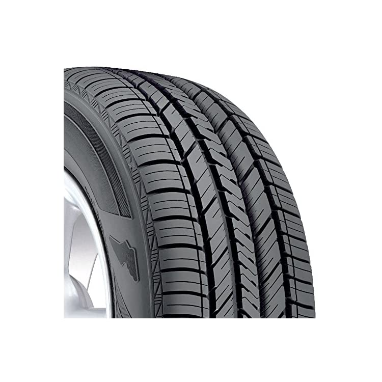 Goodyear Assurance Fuel Max Radial Tire – 225/65R17 102T