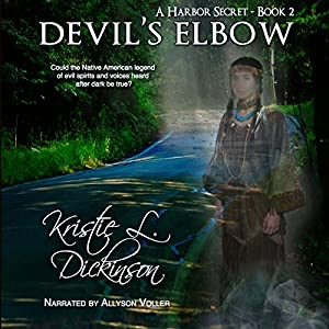 Devil's Elbow Audiobook