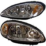 Prime Choice Auto Parts KAPCR10082A1PR Headlight Pair
