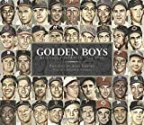 img - for Golden Boys: Baseball Portraits, 1946-1960 by Andy Jurinko (2012-06-15) book / textbook / text book