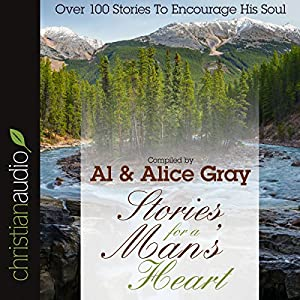 Stories for a Man's Heart Audiobook