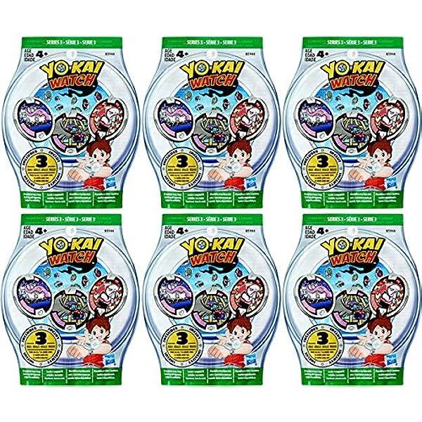 Yo-Kai Watch-Yo- Patinete Juegos (Darpeje OYKW088): Amazon ...