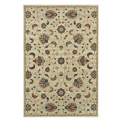 picture of Oriental Weavers Pasha 031 Area Rug