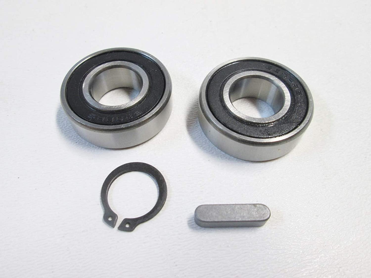 see list for app. Craftsman Table Saw bearings