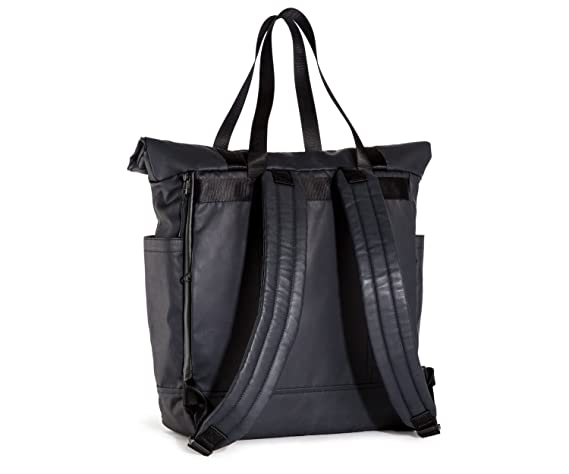 Amazon.com  Timbuk2 Forge Tote Twill, OS, Jet Black, One Size  Sports    Outdoors 309f17c6ba