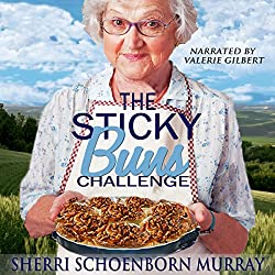 The Sticky Buns Challenge